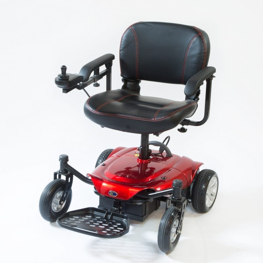 Kymco K-Chair rot_1