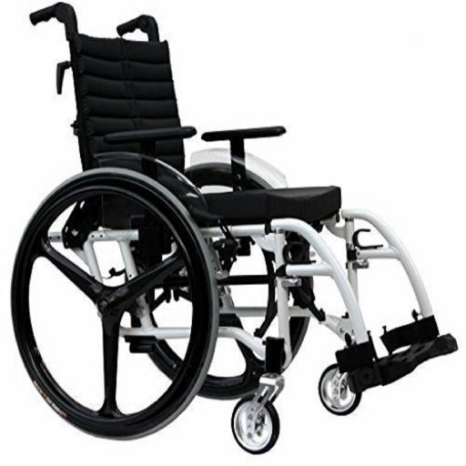 Van-Os-Excel-G6-High-Active-AFN-Lightweight-Manual-Wheelchair-0-0