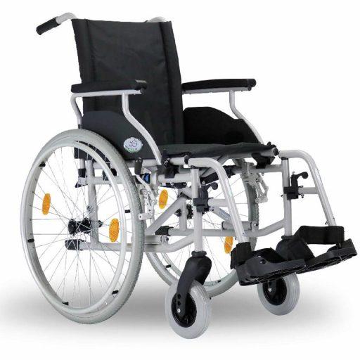 základní invalidní vozík
