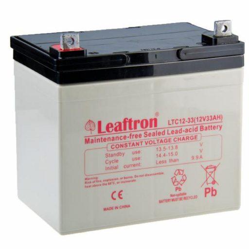 leaftron-12v033