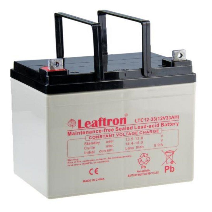 leaftron-12v033a
