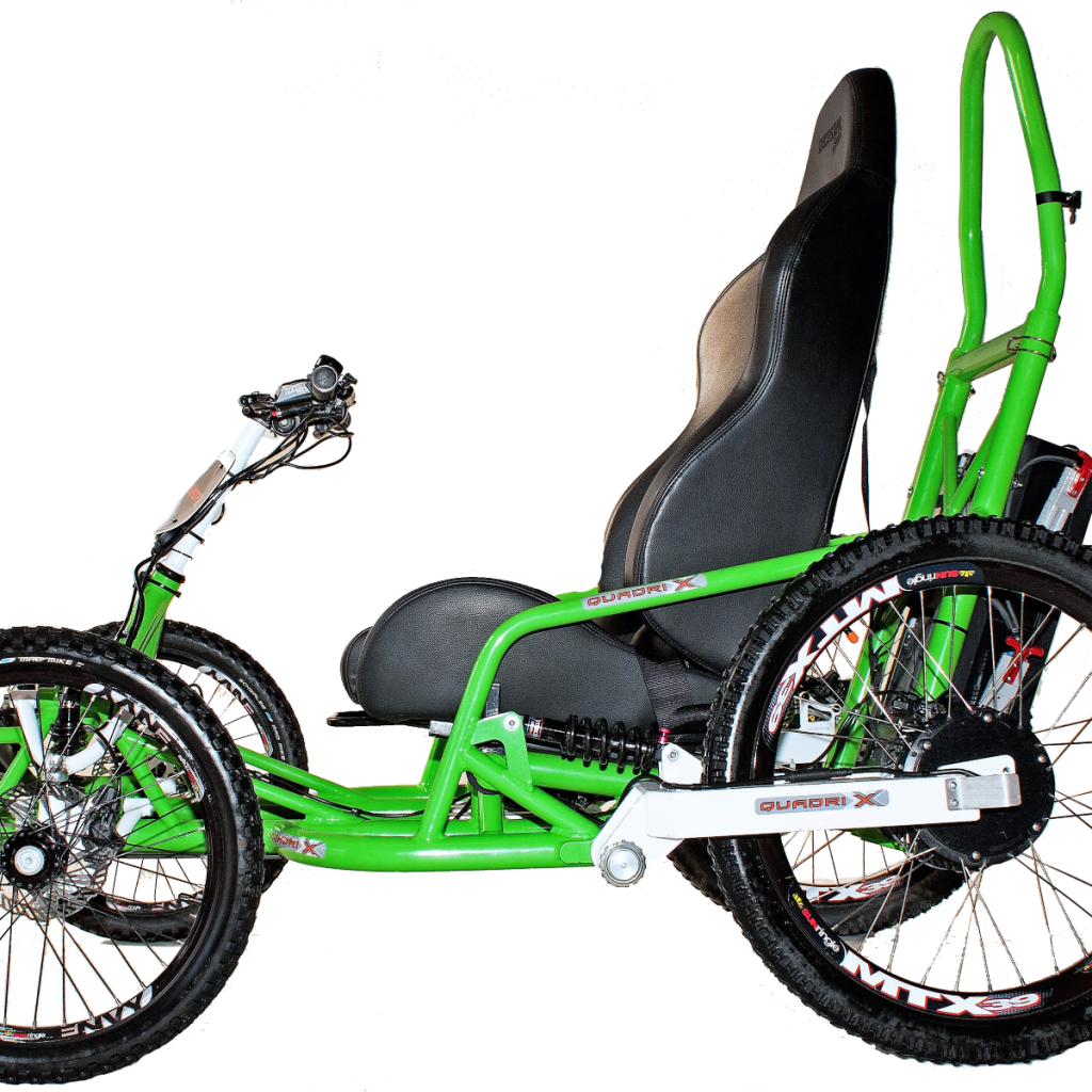 quadrix-ibex-electric-all-terrain-wheelchair-side-view