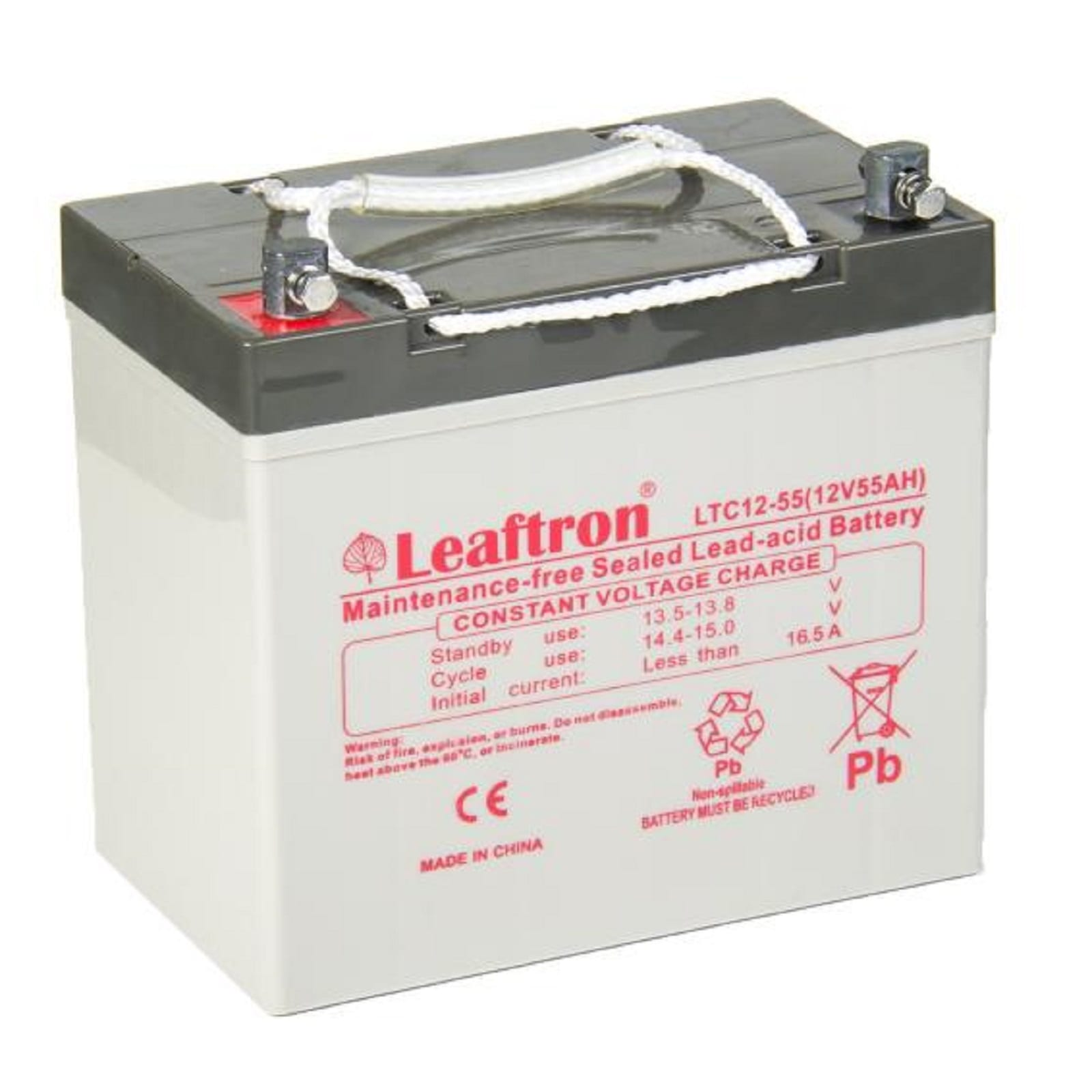 Leaftron1255