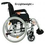 G-Lightweight+