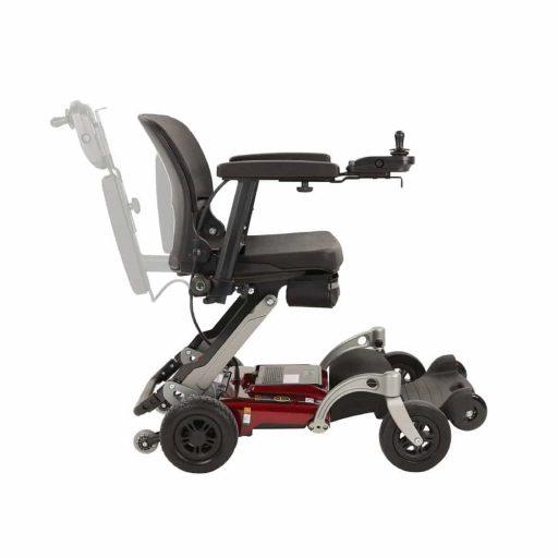 Luggie-chair-Armrest-back