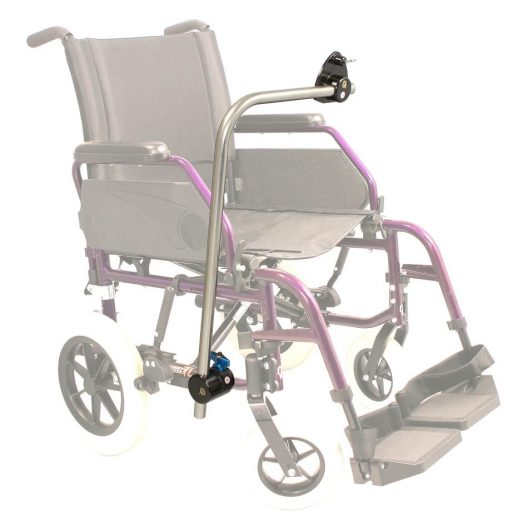 držák na invalidní vozík
