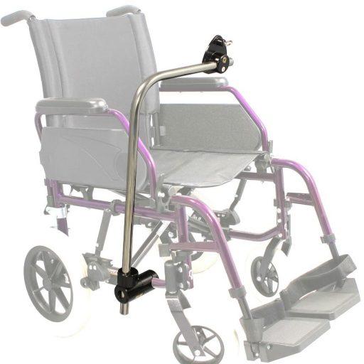 držák na invalidní vozíky