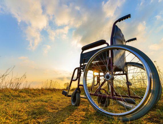Jaké jsou typy invalidních vozíků?